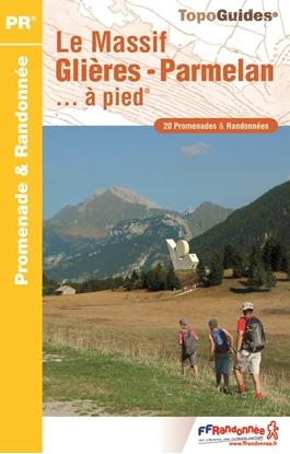 Le Massif Glières-Parmelan... à pied®
