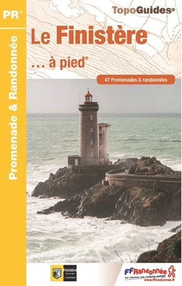 Le Finistère... à pied®