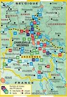 Les Ardennes... à pied®