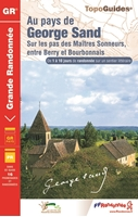 Topoguide au pays de George Sand