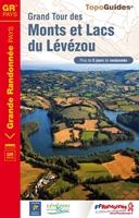 Grand Tour des Monts et Lacs du Lévézou