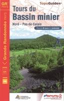 Tours du Bassin Minier Nord - Pas-de-Calais