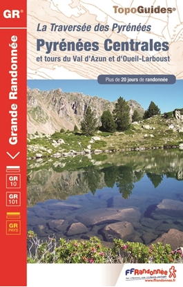 Pyrénées Centrales