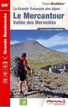 Le Mercantour - Vallée des Merveilles