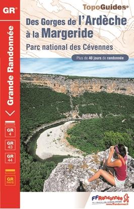 Gorges de l'Ardèche à la Margeride