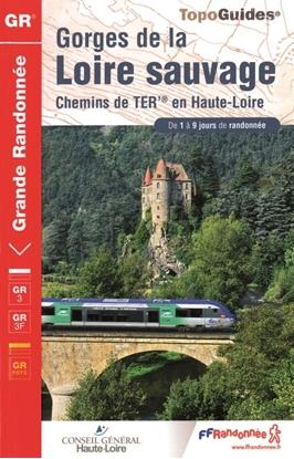 Gorges de la Loire sauvage