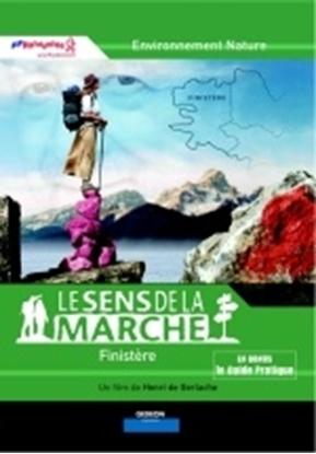 DVD Destination le Finistère