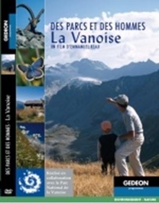 DVD La Vanoise