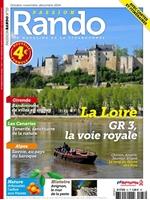 La Loire : GR®3, la voie royale