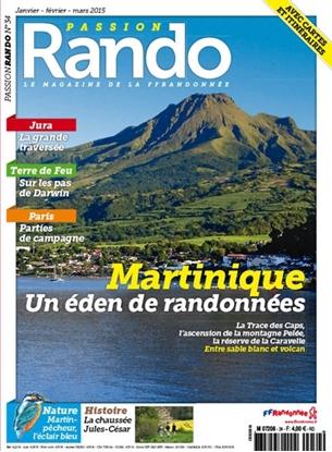 Martinique : Un éden de randonnées