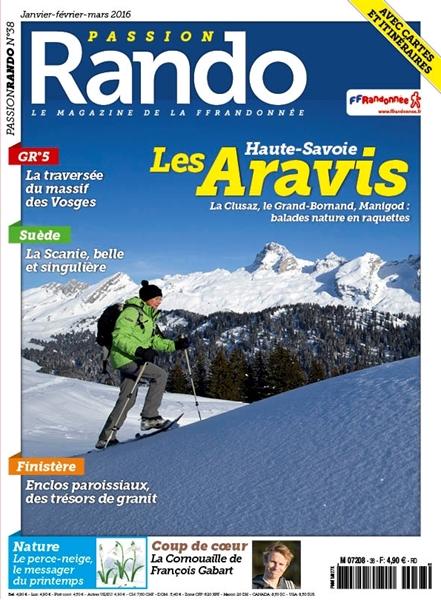 Haute-Savoie, Les Aravis