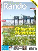 Charente-Maritime, entre terre et mer