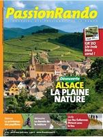 Passion Rando 27 : Alsace, la pleine nature