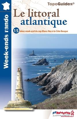 topoguide le littoral atlantique