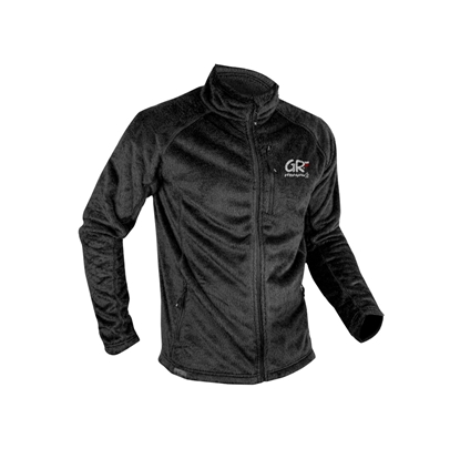 Veste Softfleece GR - FFRandonnée By Vertical