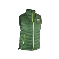 Down Gilet Lady GR - FFRandonnée By Vertical - Avocat