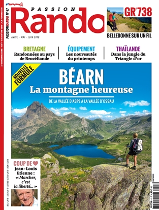 Passion Rando 47 : Béarn