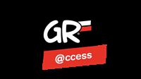 GR @ccess logo