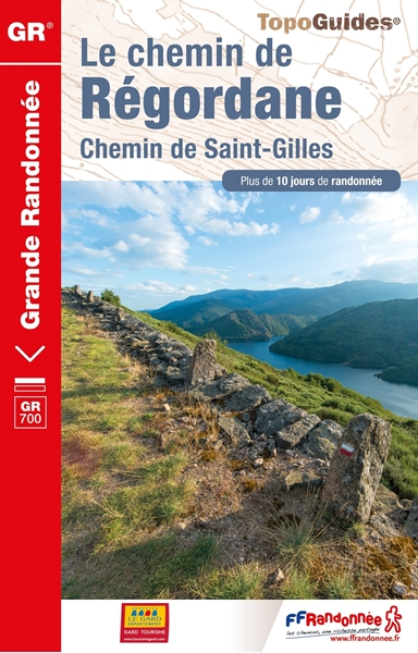 GR® 700 - le chemin de Régordane