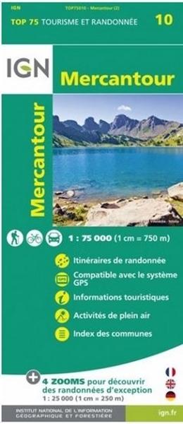 Mercantour-TOP 75010