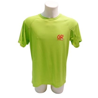 T-Shirt GR® vert Homme