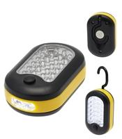 Lampe de poche multi-fonction