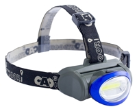 Lampe frontale 3W LED COB