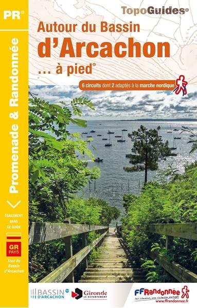 TopoGuide® GR - La Grande Traversée du Jura ... à pied® - 4ème édition