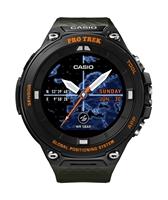 CASIO Pro Trek Smart WSD-F20A Orange