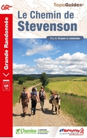 Topoguide-Le Chemin de Stevenson - GR®70
