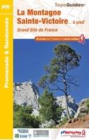La Montagne Sainte-Victoire... à pied®