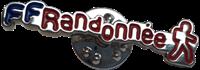 Pin's FFRandonnée