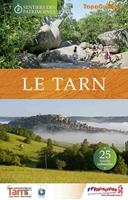 Topoguide les Sentiers des Patrimoines du Tarn