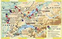 Carte Topoguide Terra Salina... à pied®