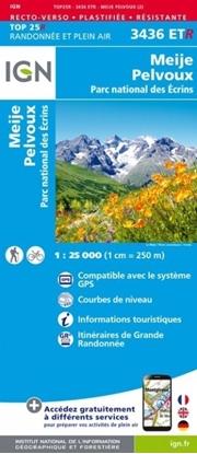 Meije / Pelvoux /Parc National des Ecrins-Résistante