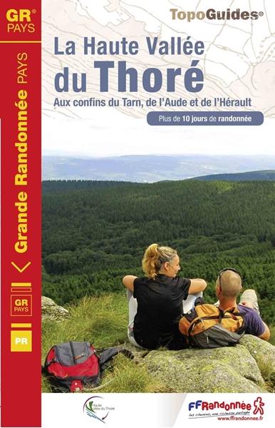 Topoguide La Haute Vallée du Thoré