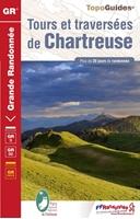 Tours et Traversées de Chartreuse