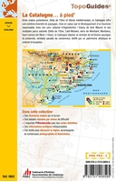 Carte topoguide la Catalogne