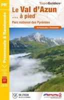 Topoguide le Val d'Azun... à pied