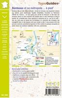 Bordeaux et sa métropole... à pied®