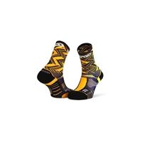 "Chaussettes STX EVO- Jaune ""OSLO"" - BV Sport"