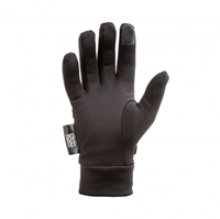Gants Softshell Powerstretch Glove Noir