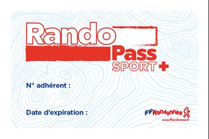 Image de RandoPass® Sport+