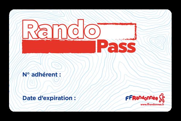 Image sur RandoPass®
