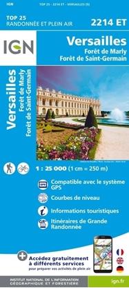 Versailles-Forets-de-Marly-et-de-St-Germain-2214ET