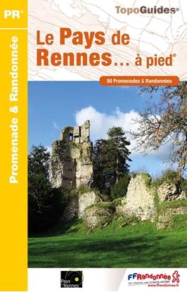 Topoguide le Pays de Rennes