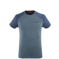 T-Shirt Bleu Glacier WAY TEE