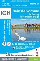 Baie de somme - le crotoy - Fort-Mahon - MINI TOP25