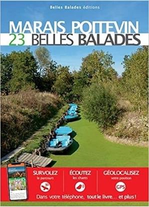 Marais Poitevin 23 belles balades