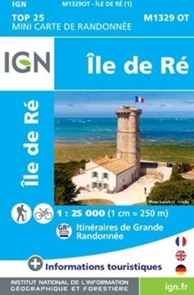 île de ré - MINI TOP25